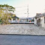 和歌山市里!売土地!坪単価約16万円!土地49.99坪!山口小学校徒歩2分!