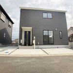 和歌山市弘西!新築!弘西Ⅱ2号棟2090万円!土地41.03坪!