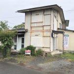 和歌山市毛見!売土地!坪単価約18.9万円!41.16坪!解体更地渡し!