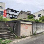 和歌山市加太!売土地!坪単価約3万円!土地48.24坪!人気の高台!サニータウン内!