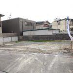 和歌山市園部!売土地!坪単価約16.8万円!土地35.81坪!有功小学校まで徒歩1分!