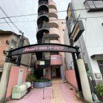 和歌山市畑屋敷!収益物件!価格4380万円!土地47.48坪!全11室!