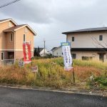 和歌山市加太!売土地!坪単価約2.2万円!土地46.39坪!加太サニータウン内!