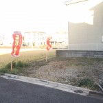 和歌山市津秦売土地!坪単価約12万円!宮小学校区に出ました!