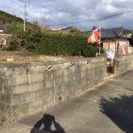 和歌山市本渡!売地!坪単価約1万円!土地96.33坪!南向き!