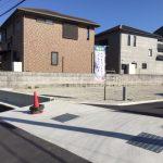 和歌山市吉礼!分譲地!A号地坪単価21.8万円!土地35坪!端地!前面6M道路!