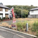 和歌山市神前!売土地!坪単価約14.6万円!角地!73.65坪!