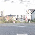 和歌山市中之島!売土地!坪単価約17.6万円!453.86坪!国道沿い!二方道路!
