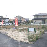 和歌山市毛見!売土地!坪単価約5.1万円!97.84坪!国体道路近く!