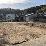 和歌山市西!売土地!坪単価約2万円!土地99.46坪!交通センター近く!